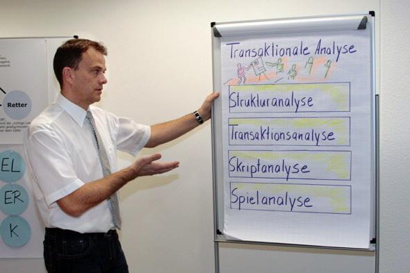 Praktische Kommunikationspsychologie